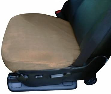 Seat Cover (1)- for All Toyota Sequoia Trucks - Water Repellent & Non- Slip Liner Auto Bottom Bucket Seat Cover