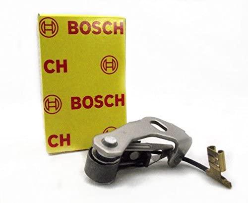 New Bosch Contact Points Set Vintage Boxer BMW R Airhead 12 11 1 243 969 B