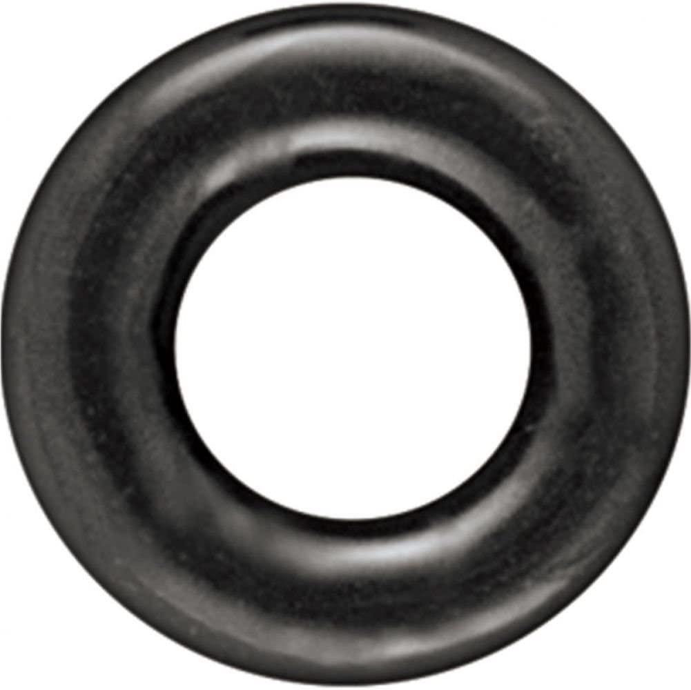 Nasstoys My Ten Erection Rings Tight Firm Rings, Black, 2.00 Ounce