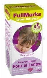 Full Marks Anti-Lices Spray 150ml by Full Marks