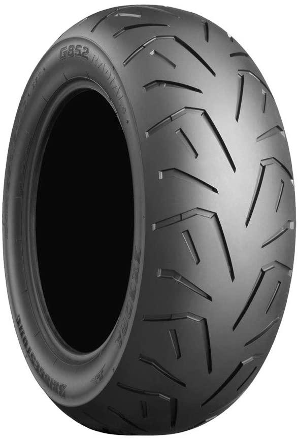 Bridgestone Original Equipment XVS1300 Raider Yamaha Rear Tire - 210/40R-18 TL - 210/40R-18 TL