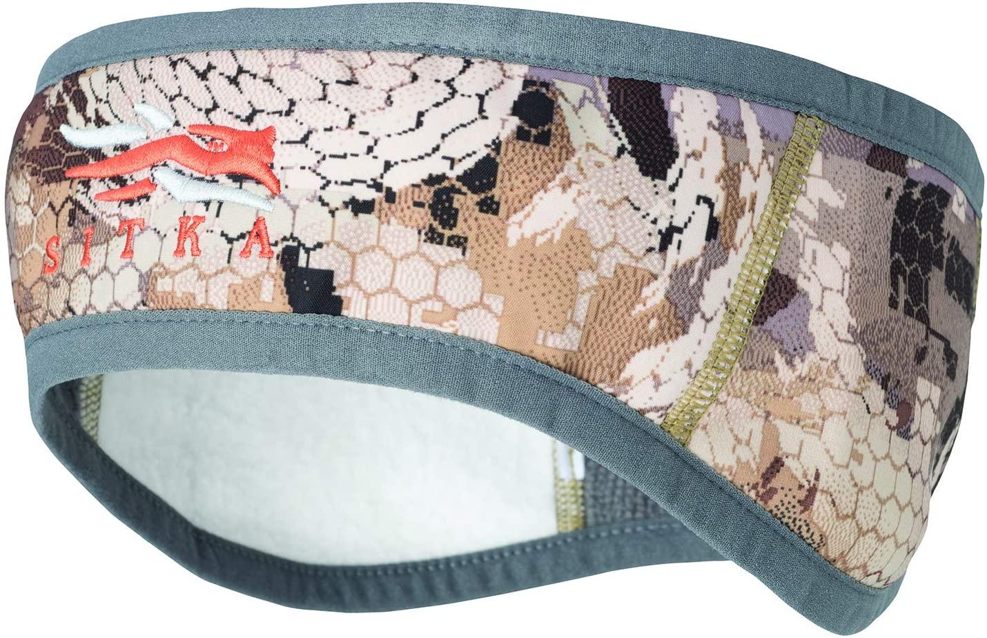 SITKA Gear Women's Dakota Headband Optifade Waterfowl One Size Fits All