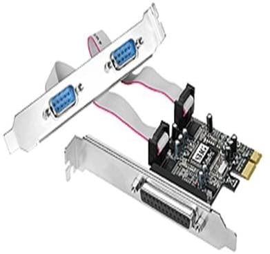 Cyber 2S1P PCIe