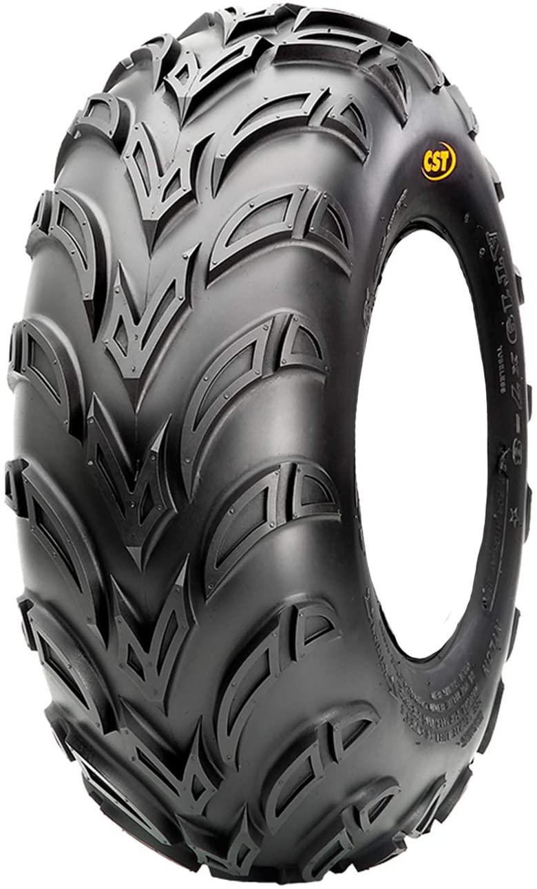 CST/Berger C9313 Tire 19x7-8 Blackwall