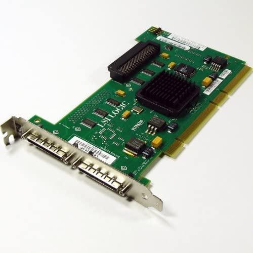 HP 268351-B21 HP DUAL CHANNEL ULTRA 320 SCSI ADAPTER/Like New OPN BOX (268351B21) (Certified Refurbished)