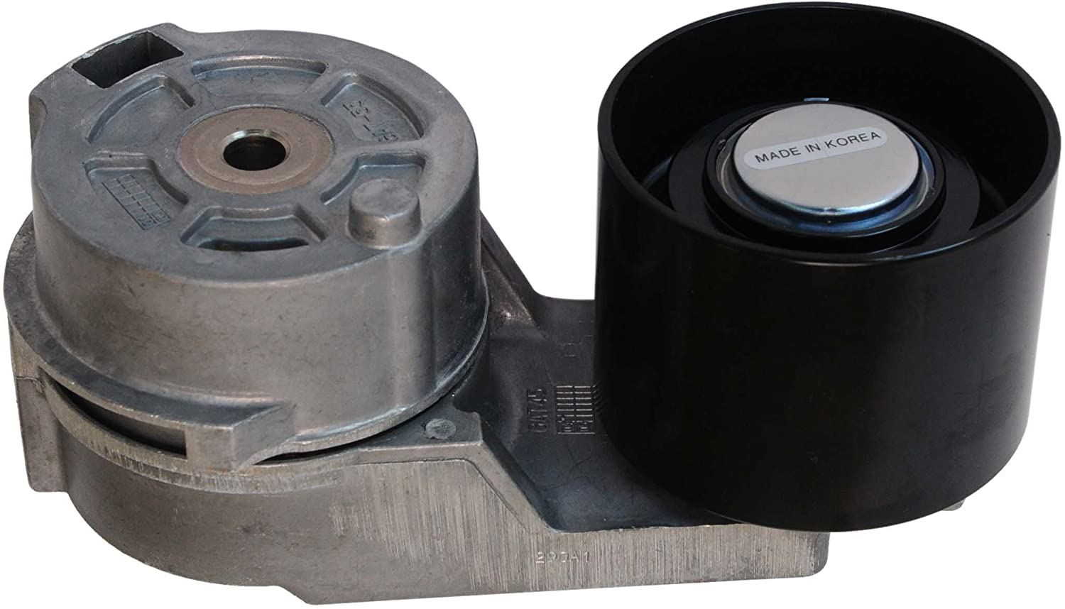 Continental 49563 Accu-Drive Heavy Duty Tensioner Assembly