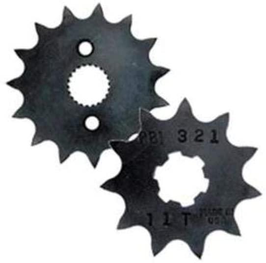 PBI 732-13 Sprocket (Countershaft Steel 13T)