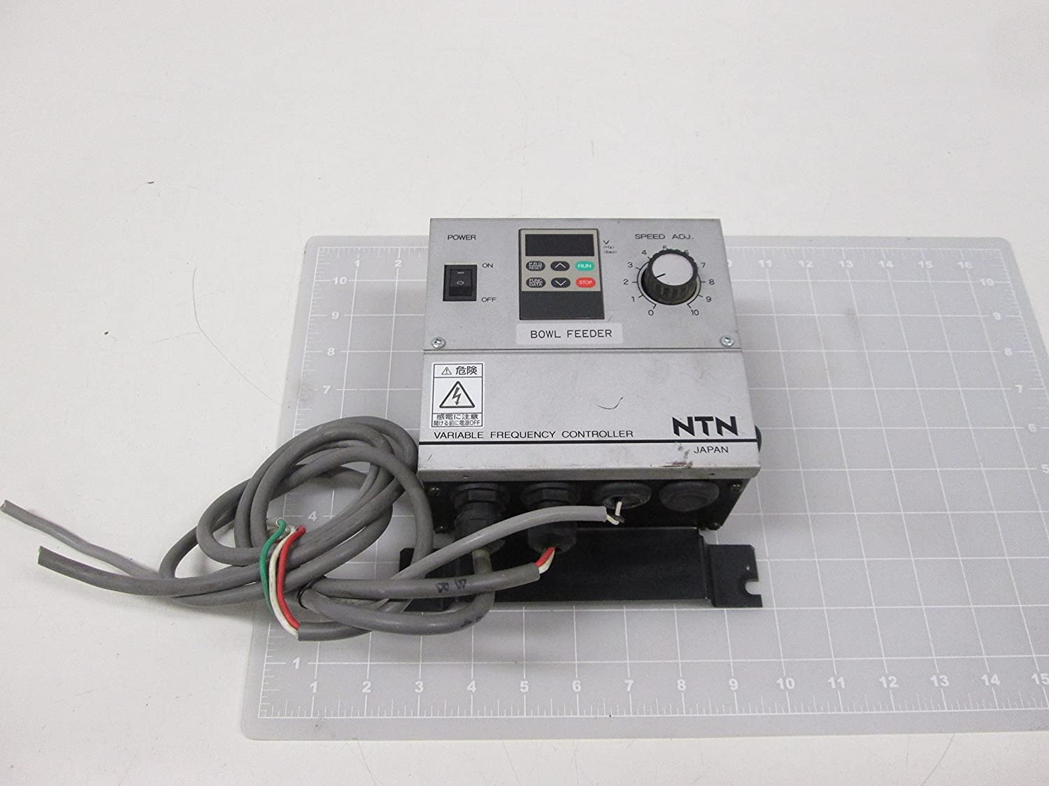 NTN EC646 Variable Frequency Controller T114818