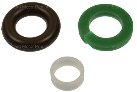 Standard Motor Products SK157 Fuel Injector Seal Kit