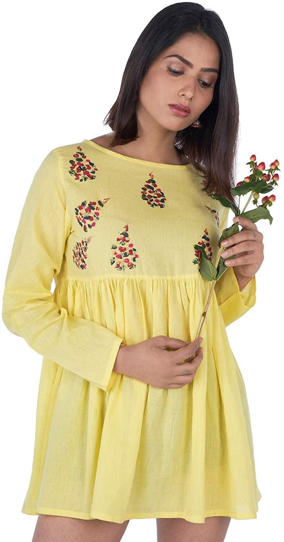 Nandini Studio Womens Regular Fit Shirt