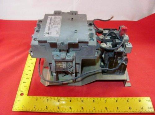 XL-2CC0 25-112-000-501 Motor Starter 50 Amp