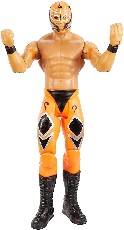 WWE Rey Mysterio Action Figure, Rey Mysterio #99