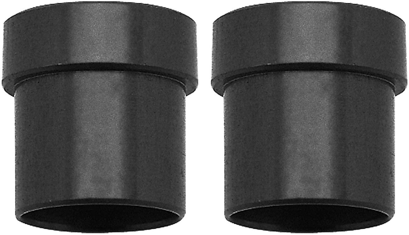 Russell 660655 Black -6 AN Tube Sleeve