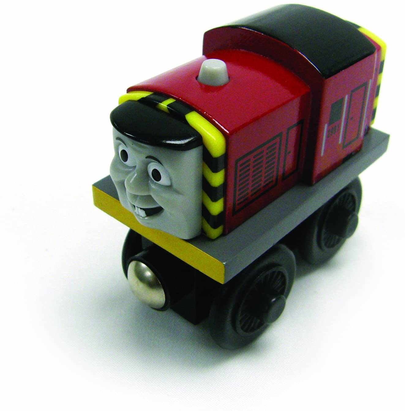 Learning Curve Twr Early Engineers Salty