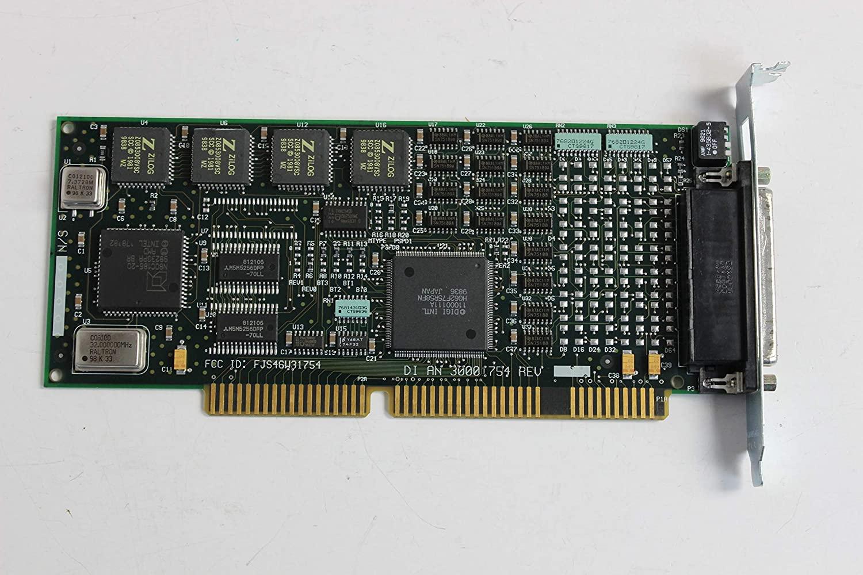 Digi 30001754 DigiBoard PC/8E 8-Port ISA Card