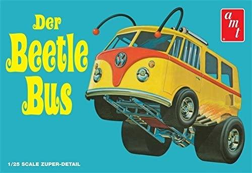 1/25 Volkswagen Beetle Custom Bus