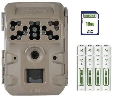 W300 Bundle 12MP All-Purpose Series Trail Camera