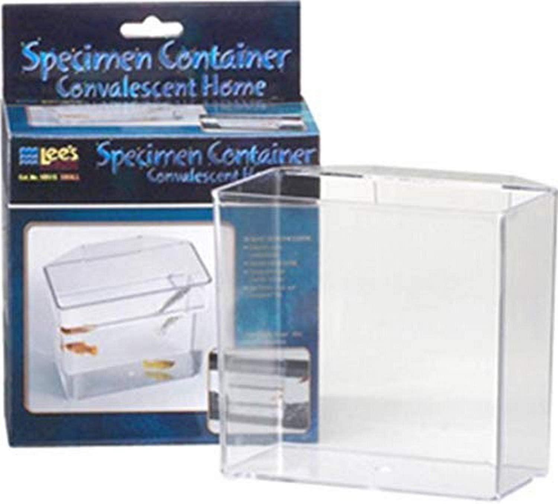 Aquarium Specimen Container