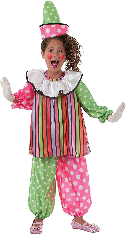 Rubies Sensations Giggles Costume, Small