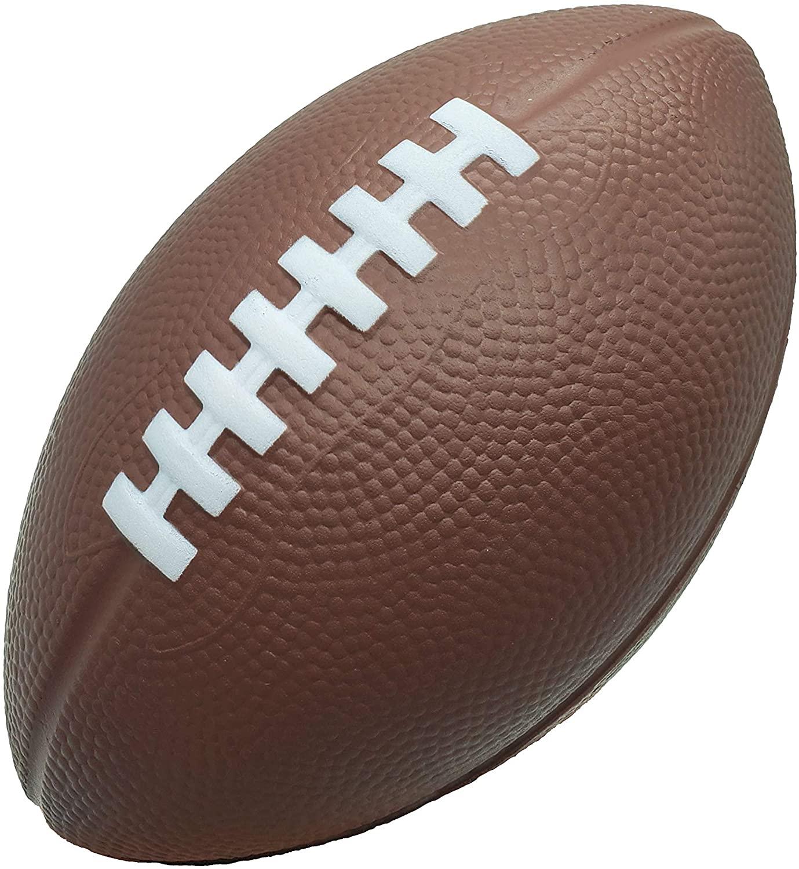 LMC Products Foam Football Sports Toy - 7.25