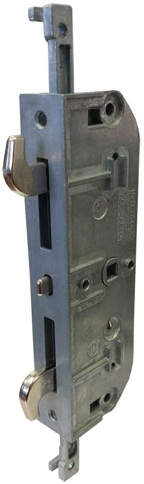 Gordon Glass Four-Point Patio Door Mortise Lock