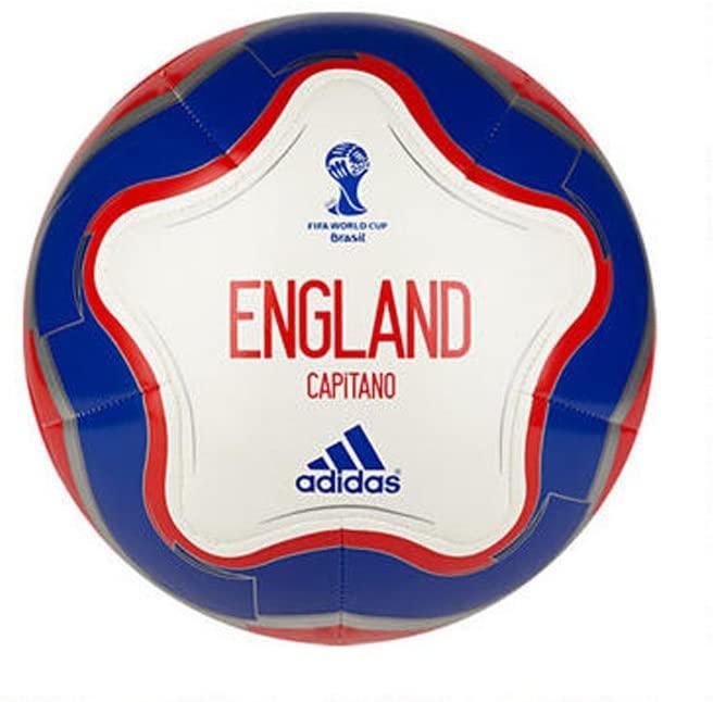 OLP Capitano England Soccer Ball
