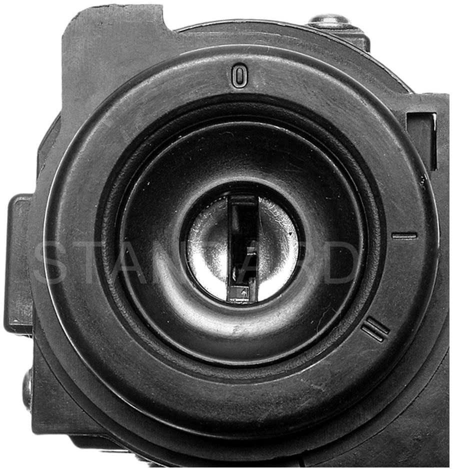 Standard Motor Products US-495 Ignition Lock and Tumbler Switch