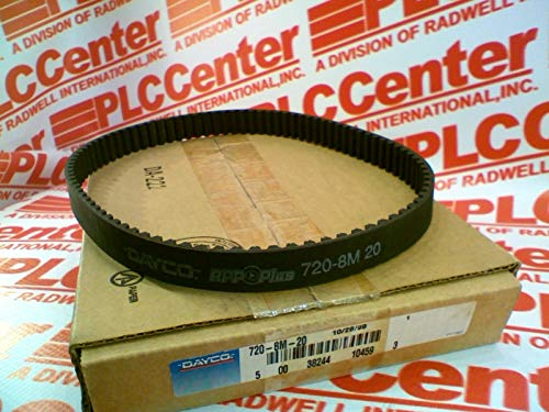 DAYCO 720-8M-20 Timing Belt 90T 20MM TOP Width