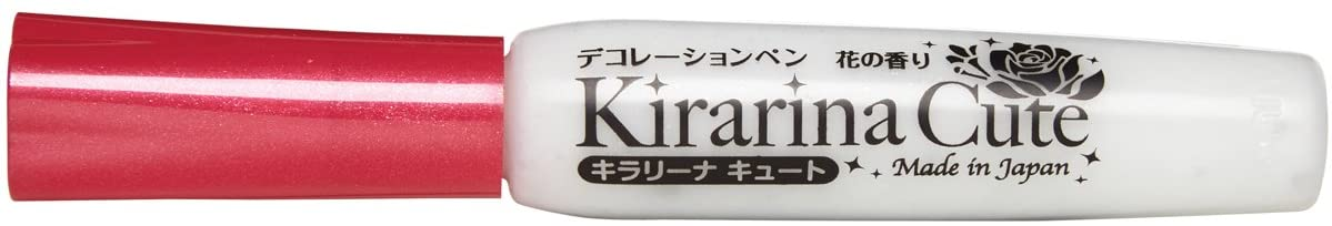Copic Marker Kirarina Cute kira Silver Scented Pen 152