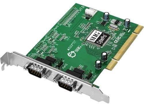 CyberSerial Dual 950 PCI