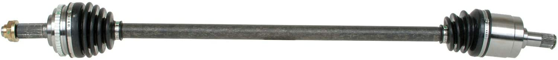 Cardone Select 66-4151 New CV Axle (Drive Axle)