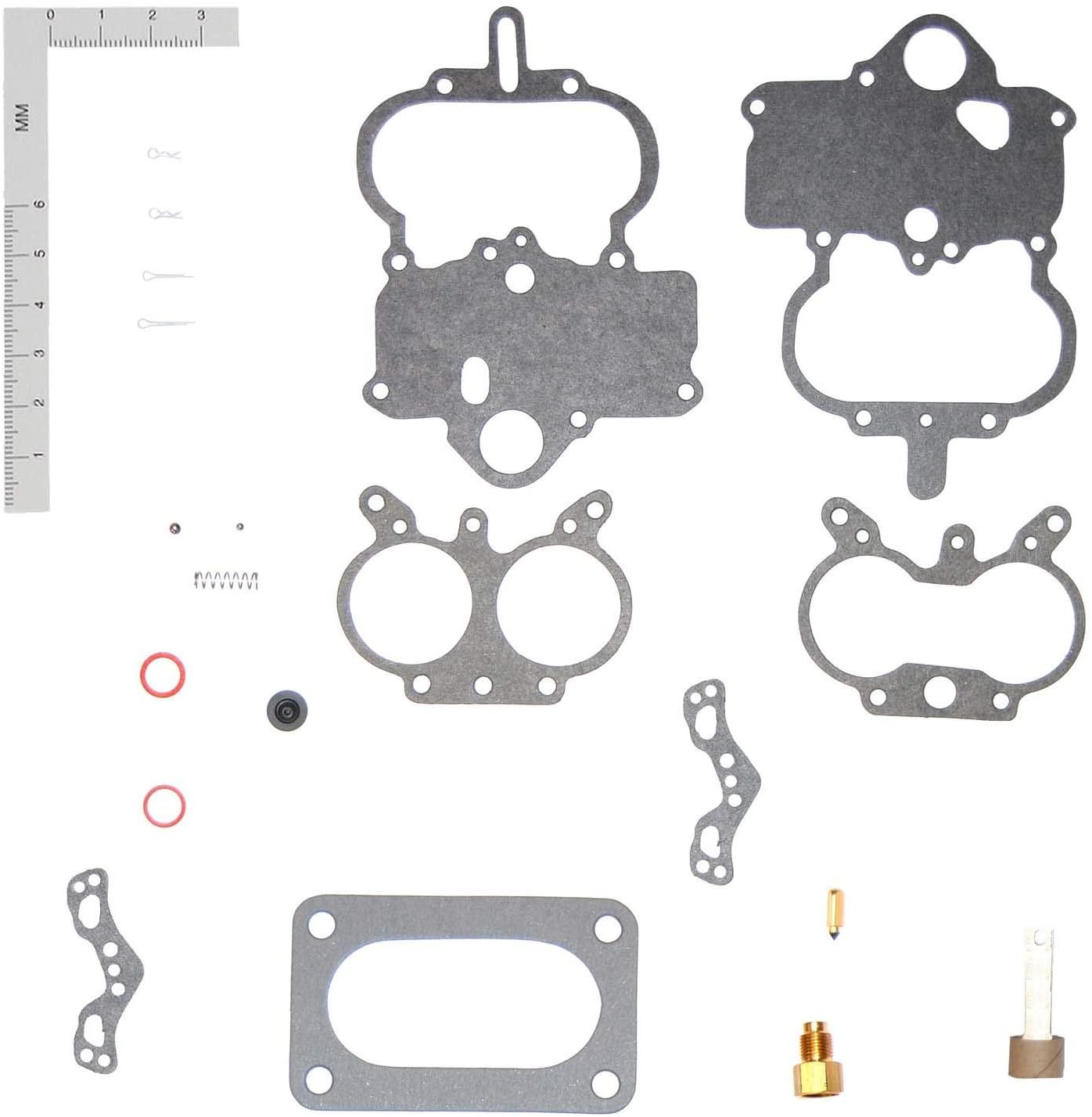 Walker Products 15405 Carburetor Kit