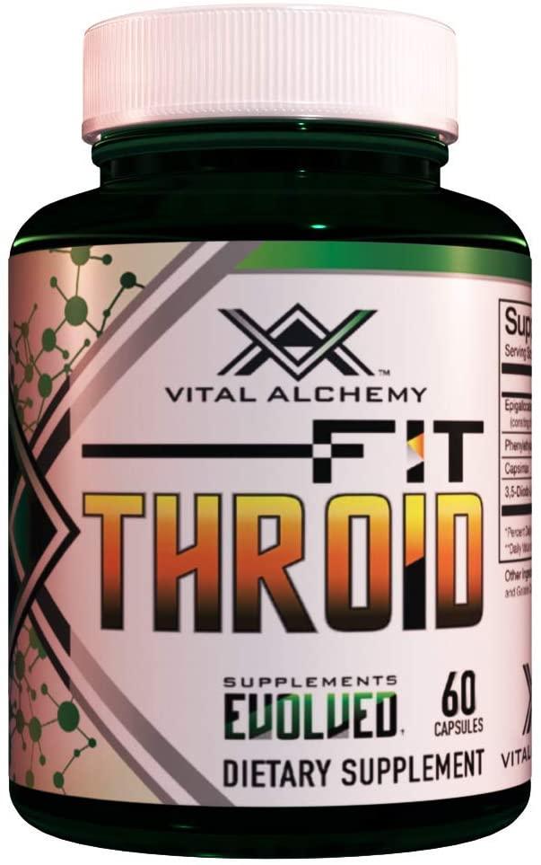 Fit Throid by Vital Alchemy