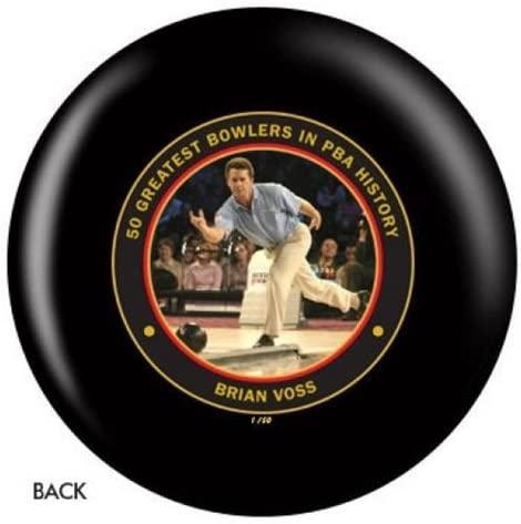 PBA 50th Anniversary Bowling Ball- Brian Voss