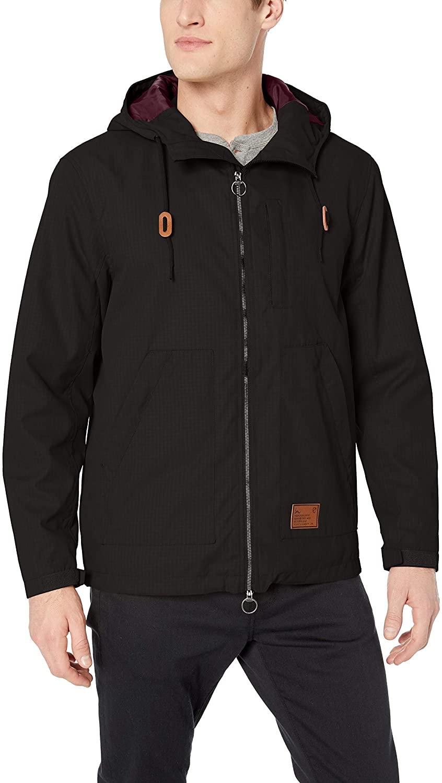 Imperial Motion Men's Ventura Jacket - Black, Medium