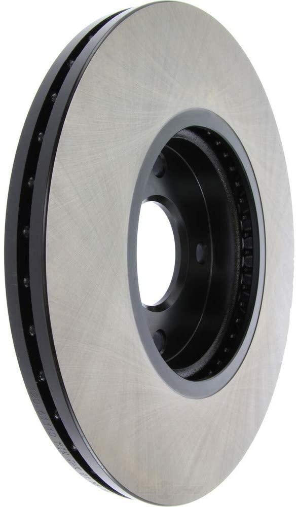 Centric 120.61110 Premium Brake Rotor