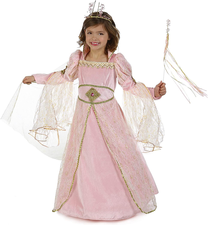 Princess Paradise Juliet Costume Dress