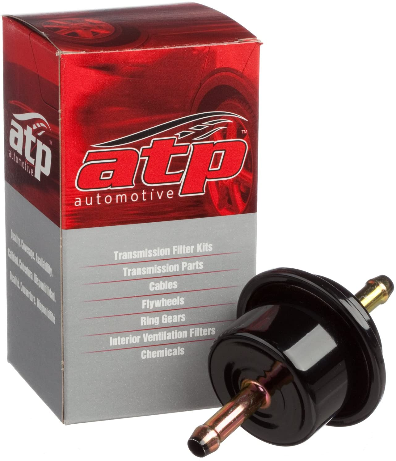 ATP B-452 Automatic Transmission Filter