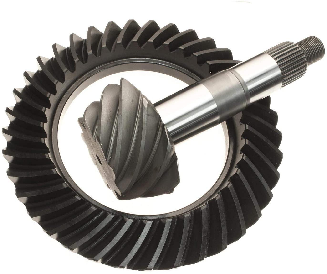 Richmond Gear 69-0204-1 Ring and Pinion GM 8.875