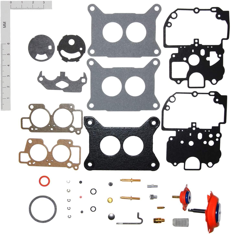 Walker Products 15840A Carburetor Kit