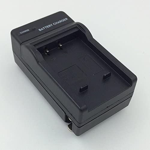 Portable AC D-Li68 Battery Charger for PENTAX Q Q7 Q10 Optio VS20 S12 S10 A36 Digital Camera