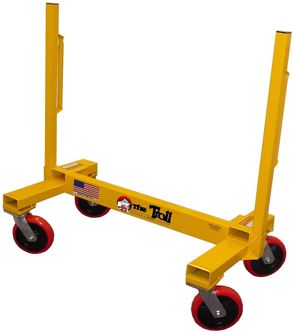 Troll 1814 Material Handling Cart