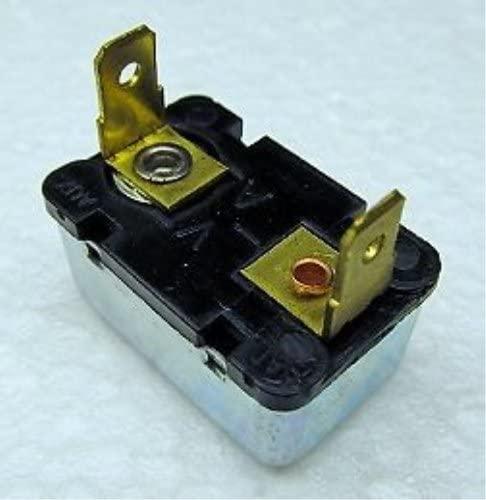 10A Type 1 Circuit Breaker, 10 Amp Type I Auto Reset, CB160-10
