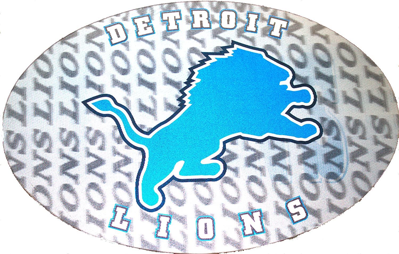 BRAX Detroit Lions 3-D 9