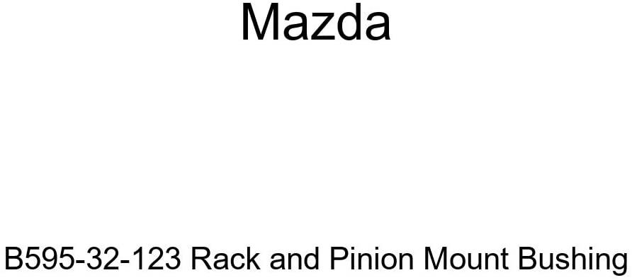 Mazda B595-32-123 Rack and Pinion Mount Bushing