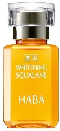 Haba Whitening Squalane (15ml/0.5oz) by HABA