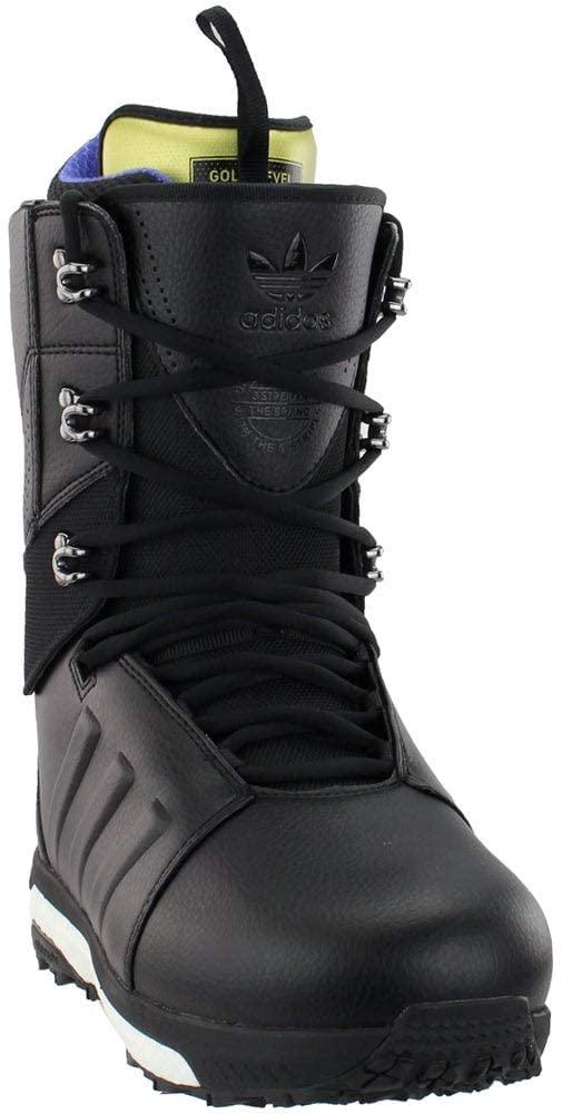 adidas Skateboarding Mens Tactical ADV Snow Boot '18