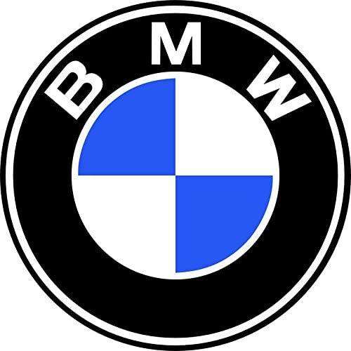 BMW 11-65-7-577-016 Oil Return Cover