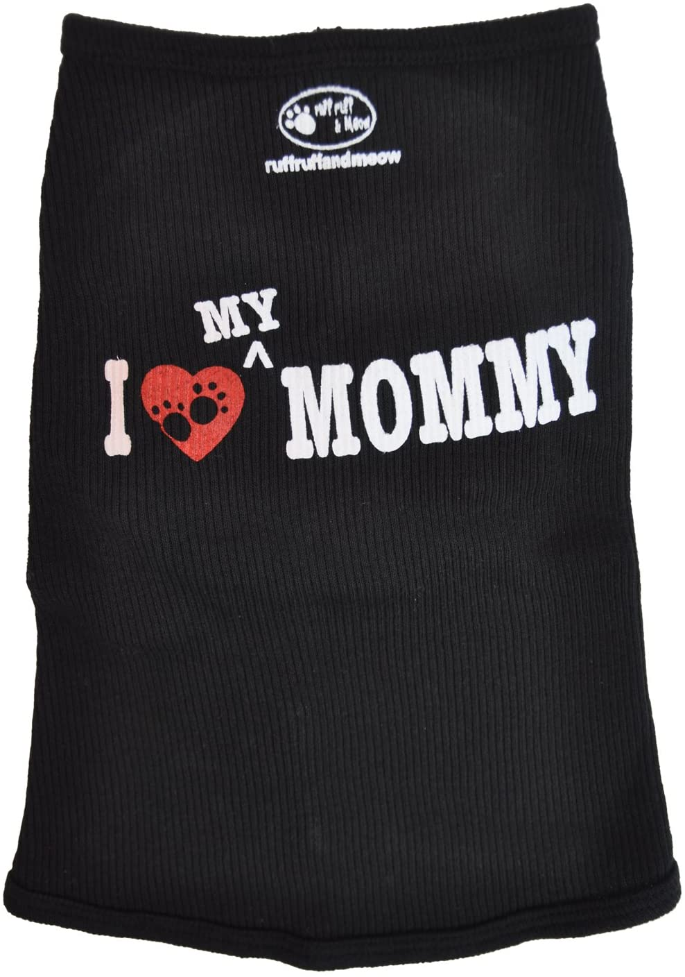 Doggie Tank Top, I Love My Mommy