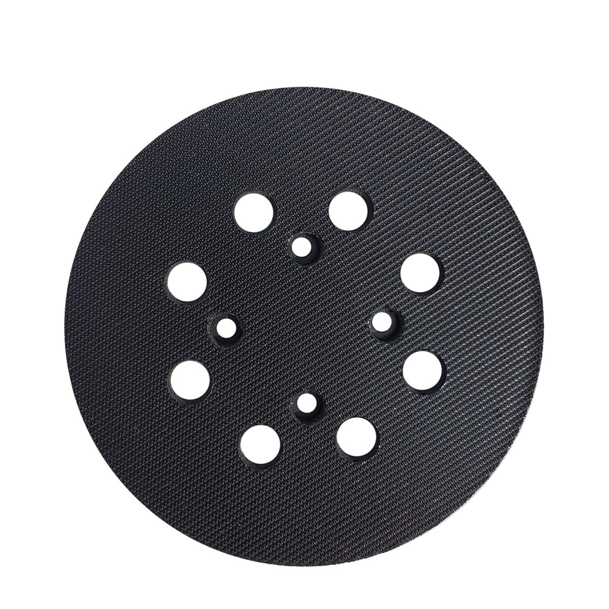 5 Hook and Loop Sander Pad for Milwaukee 6021-21, 6034-21 Random Orbit Sanders - Replacement for Pad Part Number 51-36-7100 - with Extra Hard Backing